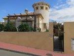 1255: Detached Villa for sale in Mazarron Country Club