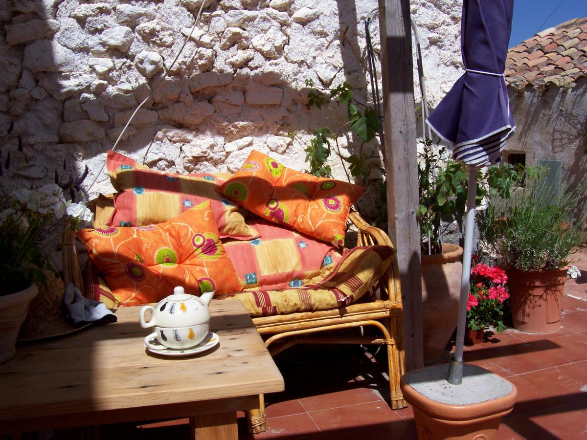 1272: Town House for sale in Almeria