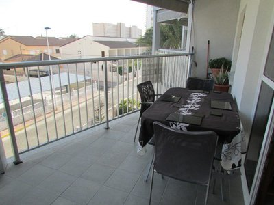Ref:1279 Apartment For Sale in Puerto de Mazarron