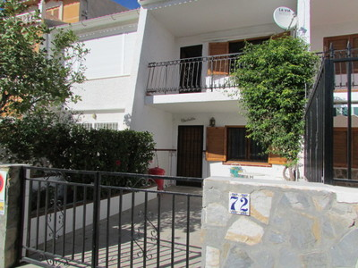 Ref:1287 Town House For Sale in Puerto de Mazarron