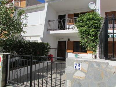 Ref:1705 Town House For Sale in Puerto de Mazarron