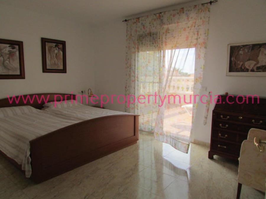 1305: Villa for sale in Bolnuevo