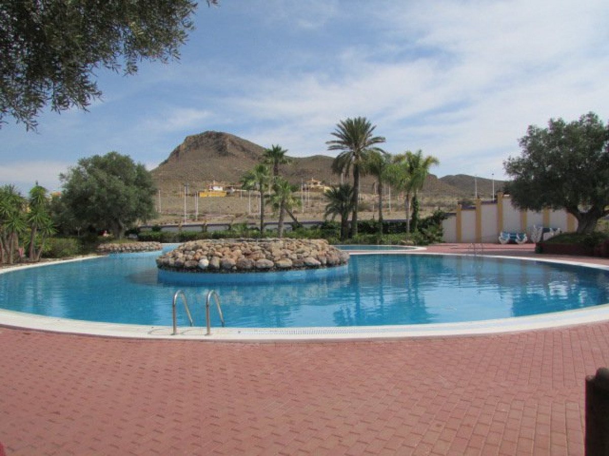 1335: Land for sale in Mazarron Country Club