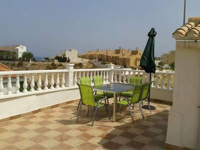 1337: Apartment in Puerto de Mazarron