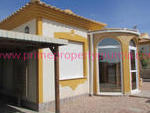 1701: Detached Villa for sale in Mazarron Country Club