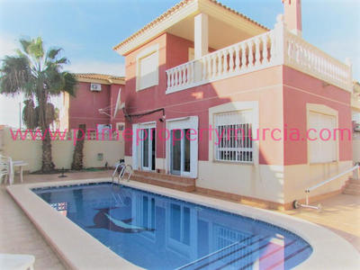Ref:1353 Villa For Sale in Bolnuevo
