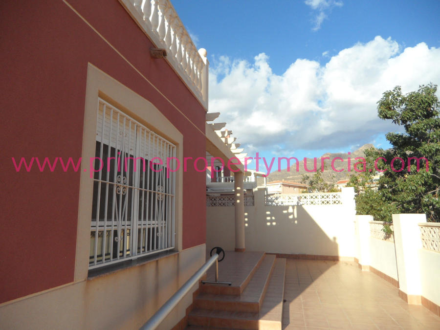 1353: Villa for sale in Bolnuevo