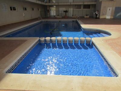 Ref:1501 Apartment For Sale in Bolnuevo