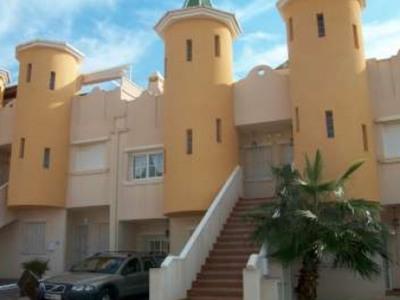 Ref:GR189 Apartment For Sale in Puerto De Mazarron