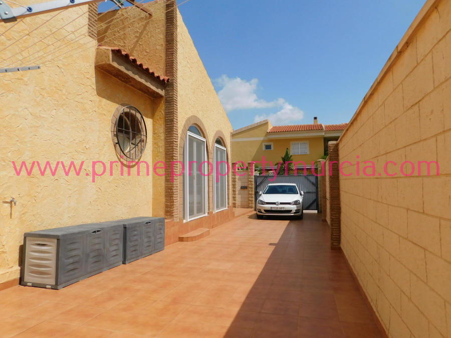 1678: Villa for sale in Bolnuevo
