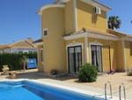 1404: Detached Villa for sale in Mazarron Country Club