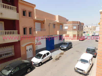1157: Apartment in Puerto de Mazarron