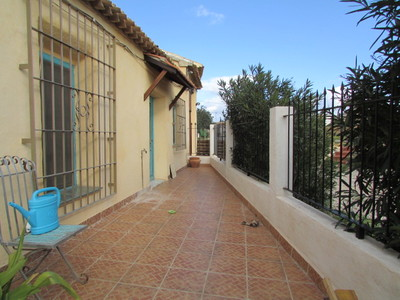 1370: Country House in Tallante
