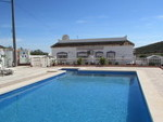 1384: Country House for sale in Mazarron
