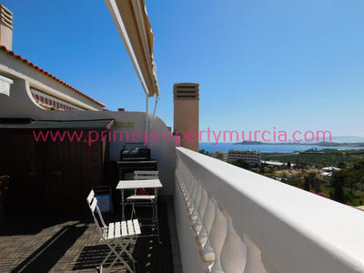 Ref:1381 Apartment For Sale in Isla Plana