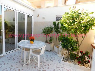 Ref:1538 Detached Villa For Sale in Puerto de Mazarron