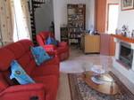 1387: Detached Villa for sale in Mazarron Country Club