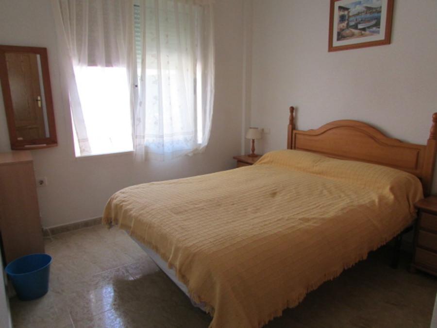 1392: Detached Villa for sale in Mazarron Country Club