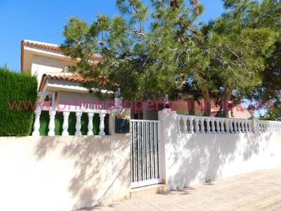 Ref:1391 Detached Villa For Sale in Bolnuevo