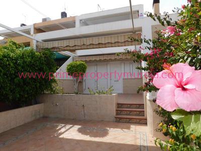 Ref:1396 Apartment For Sale in Puerto de Mazarron