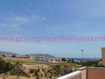 1702: Duplex for sale in Puerto de Mazarron