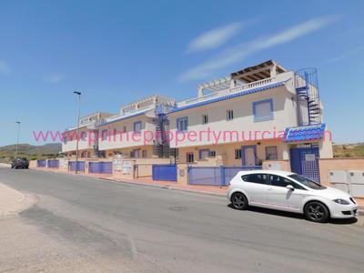 Ref:1400 Apartment For Sale in Puerto de Mazarron