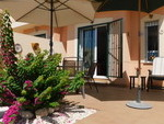 1407: Semi Detached Villa for sale in Puerto de Mazarron