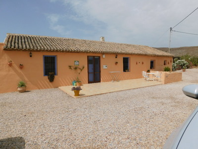 1413: Country House in Tallante