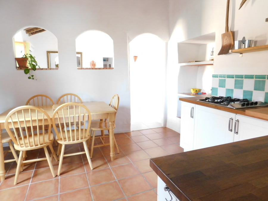 1413: Country House for sale in Tallante