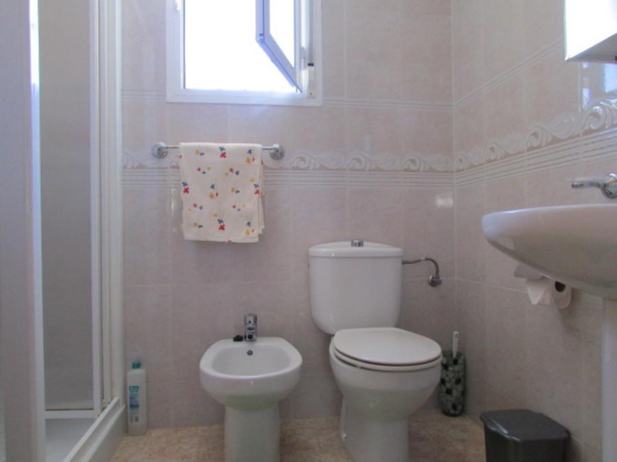 1416: Detached Villa for sale in Mazarron Country Club