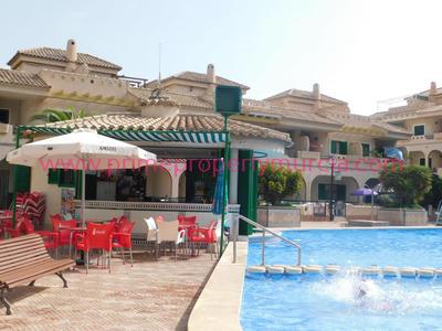 Ref:1419 Duplex For Sale in Puerto de Mazarron