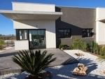 SJ101: Semi Detached Villa for sale in Lorca