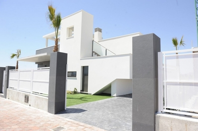 Ref:SJ102 Detached Villa For Sale in Lorca