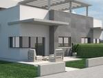 SJ103: Semi Detached Villa for sale in Lorca