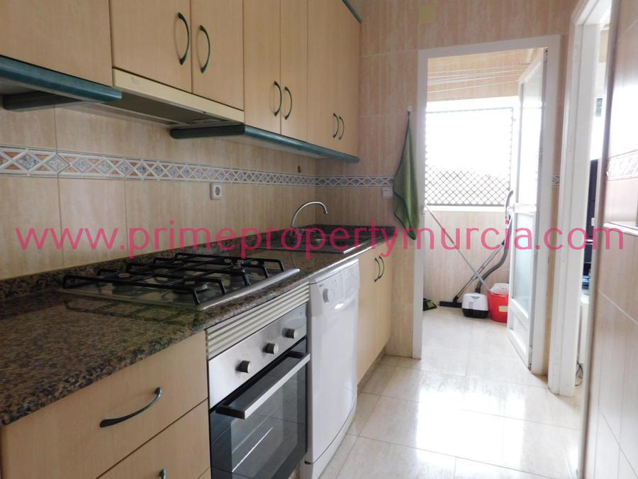 Propery For Sale in Bolnuevo, Spain image 2