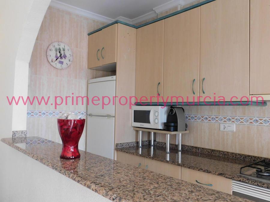 Propery For Sale in Bolnuevo, Spain image 7