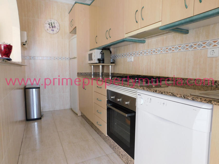 Propery For Sale in Bolnuevo, Spain image 8