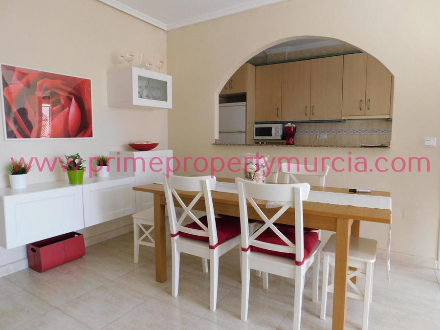 Propery For Sale in Bolnuevo, Spain image 11