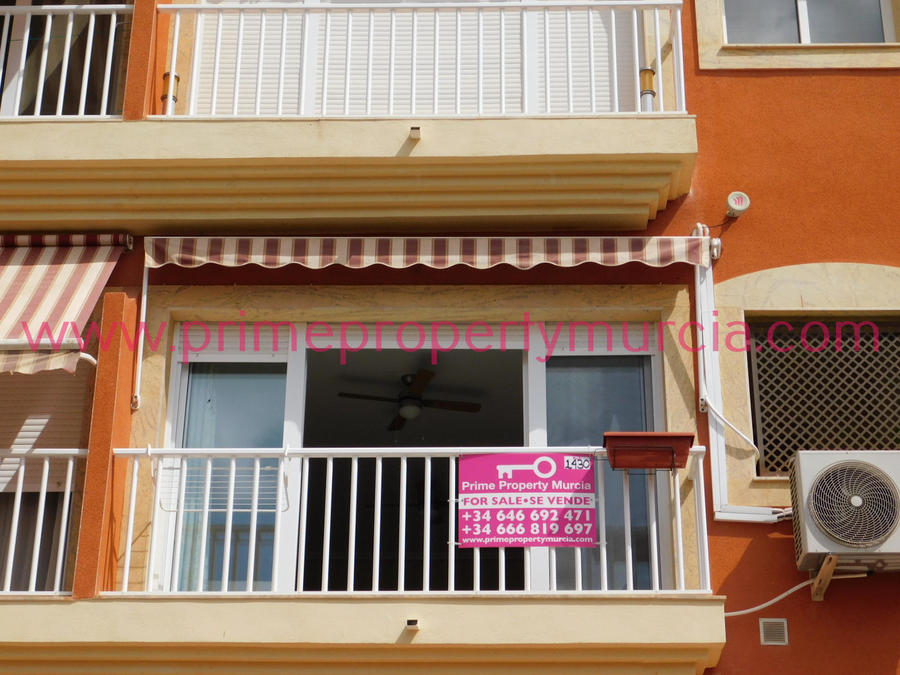 Propery For Sale in Bolnuevo, Spain image 1