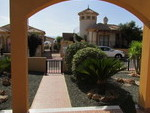 1436: Semi Detached Villa for sale in Mazarron Country Club