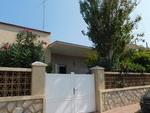 1442: Detached Villa for sale in Puerto de Mazarron