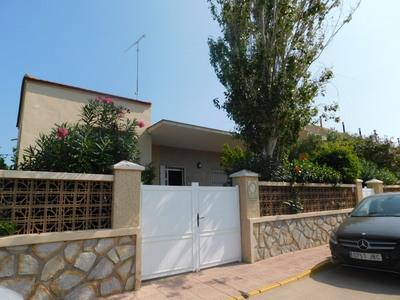 Ref:1442 Detached Villa For Sale in Puerto de Mazarron
