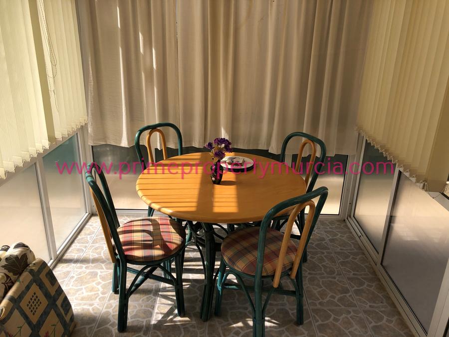 1445: Detached Villa for sale in Mazarron Country Club