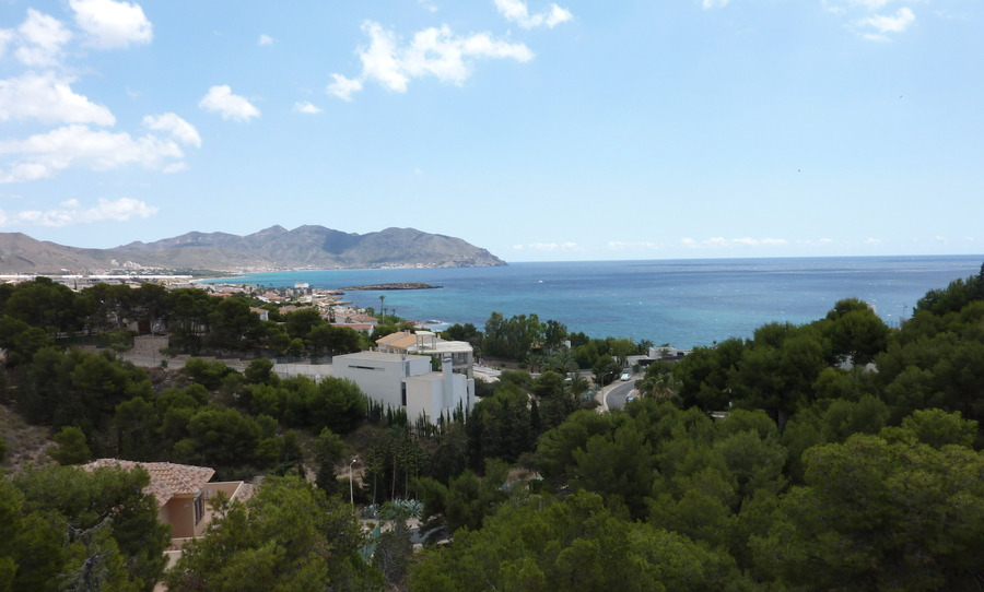 Propery For Sale in Isla Plana, Spain image 0