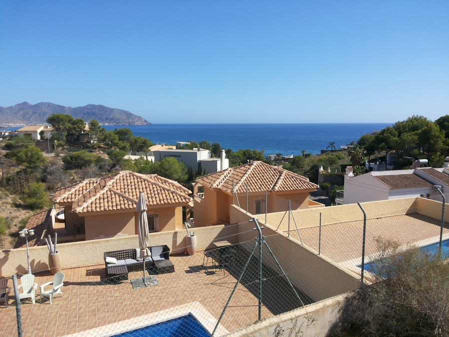 Propery For Sale in Isla Plana, Spain image 1