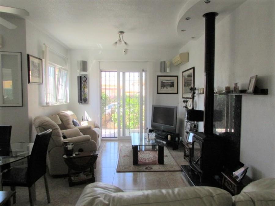 1451: Detached Villa for sale in Mazarron Country Club