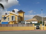 1454: Detached Villa for sale in Mazarron Country Club