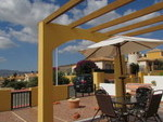 1456: Semi Detached Villa for sale in Mazarron Country Club