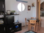 1465: Semi Detached Villa for sale in Mazarron Country Club