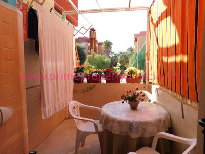 Ref:1468 Apartment For Sale in Puerto de Mazarron